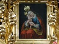 Obnovitev izročitve Božji Materi Mariji
